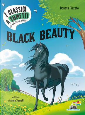 Black Beauty di Anna Sewell by Donata Pizzato