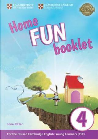 Storyfun for movers. Level 4. Student's book-Home fun booklet. Per la Scuola media. Con e-book. Con espansione online. Con DVD-ROM by Karen Saxby