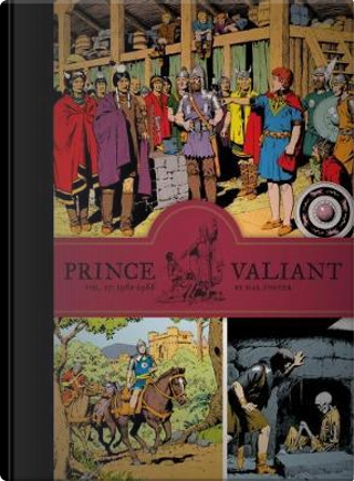 Prince Valiant 15 by Hal Foster