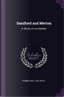 Sandford and Merton by Thomas Day