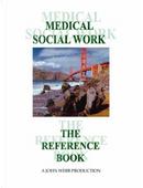 Medical Social Work by John Webb