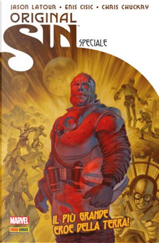 Original Sin - Speciale by Ales Kot, Jason Latour