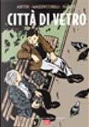 Città di vetro - Big Man by David Mazzucchelli, Paul Auster, Paul Karasik