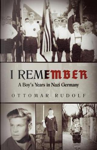 I Remember by Ottomar Rudolf