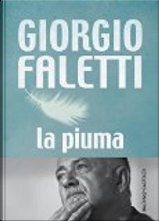 La piuma by Giorgio Faletti
