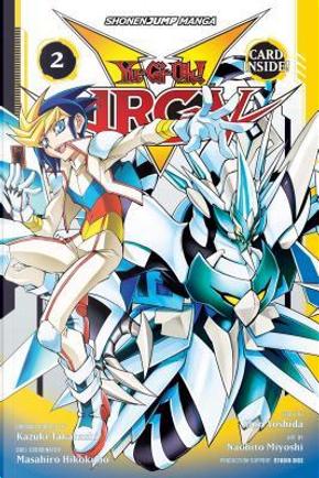 Yu-Gi-Oh! Arc-V 2 by Shin Yoshida