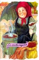 La castanyera by Enriqueta Capellades