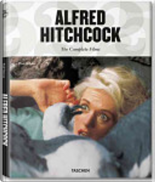 Alfred Hitchcock by Paul Duncan