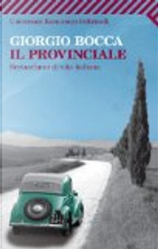 Il provinciale by Giorgio Bocca
