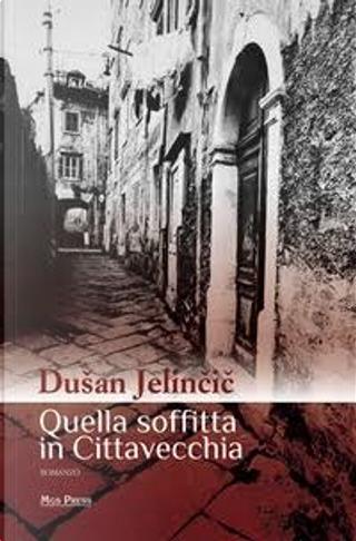 Quella soffitta in Cittavecchia by Dušan Jelinčič