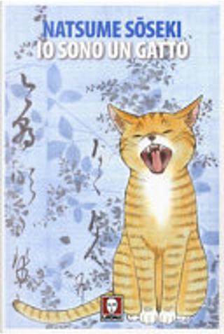 Io sono un gatto by Sōseki Natsume