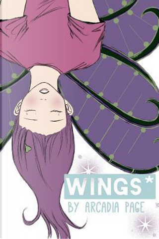 Wings by Arcadia Page