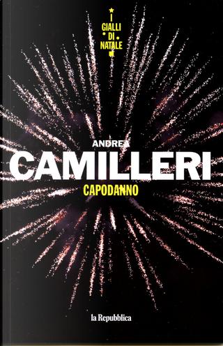 Capodanno by Andrea Camilleri