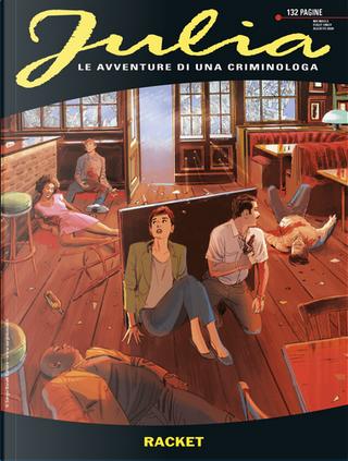 Julia n. 263 by Giancarlo Berardi, Maurizio Mantero