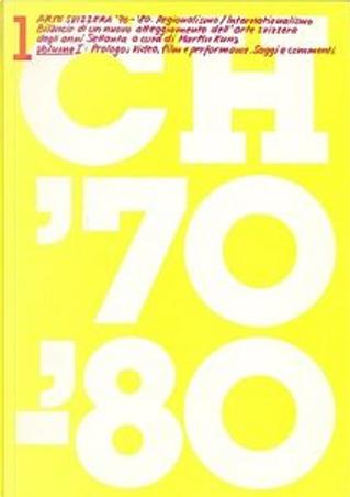 CH '70-'80 (2 volumi) by