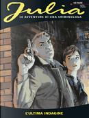 Julia n. 265 by Giancarlo Berardi, Lorenzo Calza