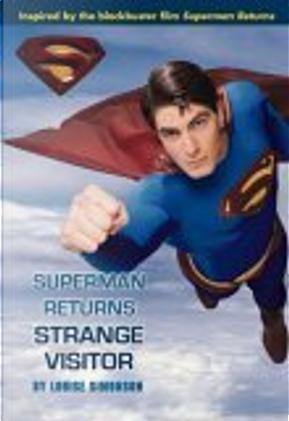 Superman Returns by Louise Simonson