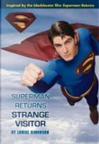 Superman Returns by Louise Simonson