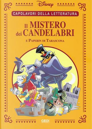 Il mistero dei candelabri by Giovan Battista Carpi, Guido Martina