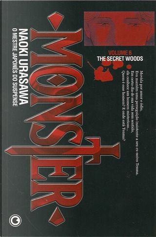 Monster - Volume 6 by Naoki Urasawa