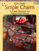 Simple Charm by Kim Diehl