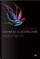 Harlequin by Laurell K. Hamilton