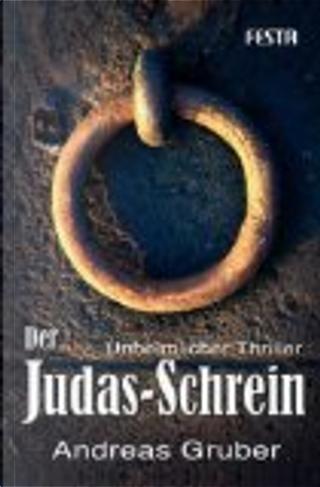 Der Judas-Schrein by Andreas Gruber