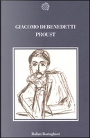 Proust by Giacomo Debenedetti