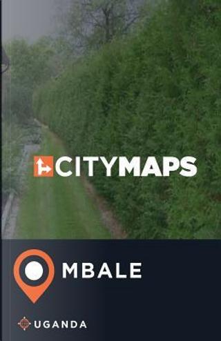 City Maps Mbale Uganda by James Mcfee