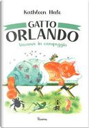 Gatto Orlando by Kathleen Hale
