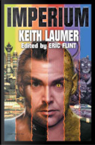 Imperium by Keith Laumer