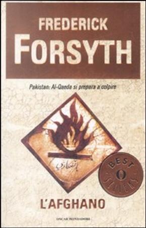 L'Afghano by Frederick Forsyth