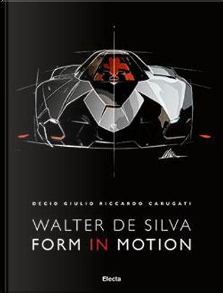 Walter De Silva by Decio Giulio Riccardo Carugati