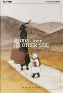 Girl from the other side vol. 6 by Nagabe