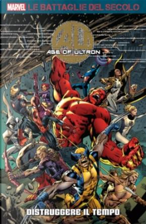 Marvel: Le battaglie del secolo vol. 47 by Brian Michael Bendis
