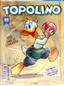 Topolino n. 3315 by Bruno Enna, Fausto Vitaliano, Federico Buratti, Vito Stabile