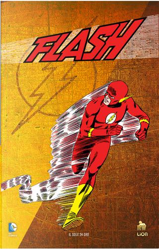 Flash: Il grande freddo by John Broome