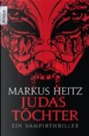 Judastöchter by Markus Heitz
