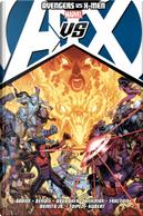 AVX - Avengers vs X-Men