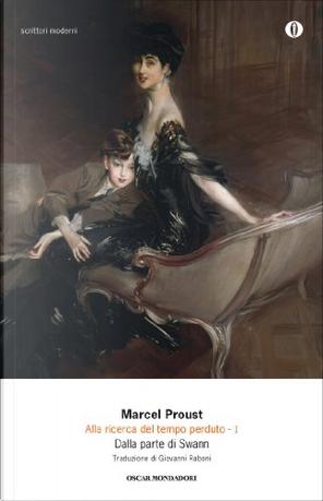 Alla ricerca del tempo perduto vol. 1 by Marcel Proust