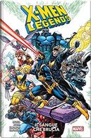 X-Men Legends vol. 1 by Fabian Nicieza, Louise Simonson