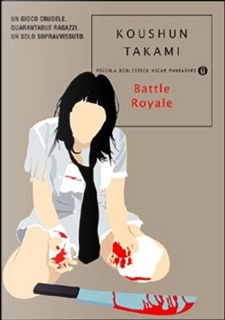 Battle Royale by Koushun Takami
