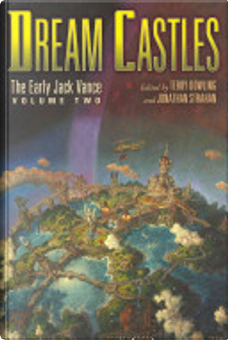 Dream Castles by Jack Vance