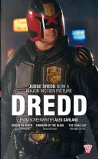 Dredd by Gordon Rennie