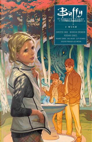 Buffy the Vampire Slayer, Season Ten, Volume 2 by Christos Gage, Nicholas Brendon