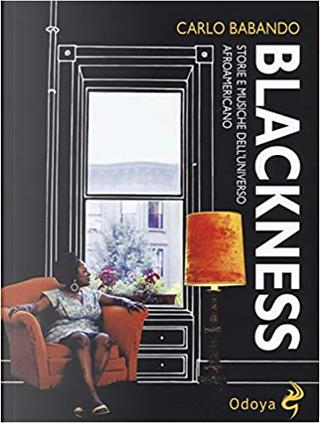 Blackness by Carlo Babando