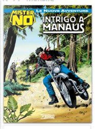 Mister No - Le nuove avventure n. 7 by Luigi Mignacco, Maurizio Colombo