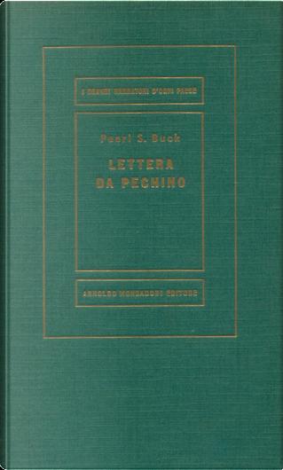 Lettera da Pechino by Pearl S. Buck