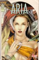 Aria vol. 1 by Brian Holguin, Jay Anacleto, Roy A. Martinez