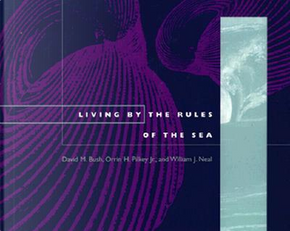 Living by the Rules of the Sea by David M. Bush